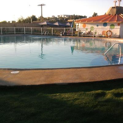 Presupuesto climatizar piscina online habitissimo - Climatizar piscina exterior ...