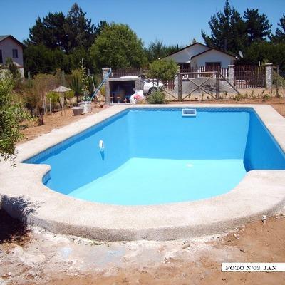 Construccion piscinas arica arica for Empresas construccion piscinas