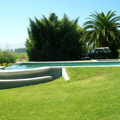 piscina rapel Samuel papassian