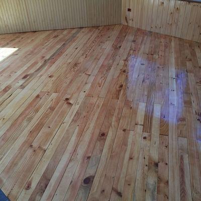 Piso madera2