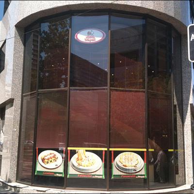 pizzeria napoli av. holanda