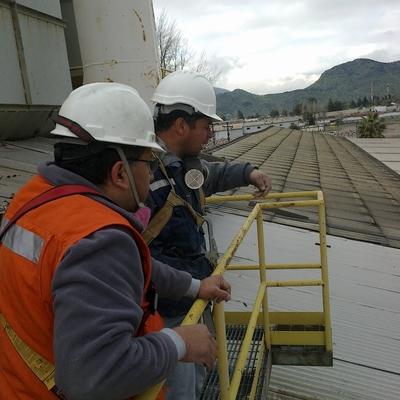 Planificacion Obras Civiles en Quilicura