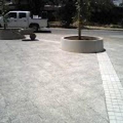 Plaza nido de aguila