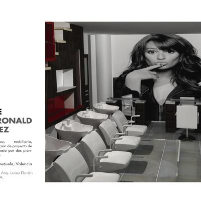 Salón de Belleza Ronald Rodriguez