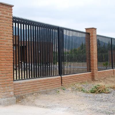portón maria pinto