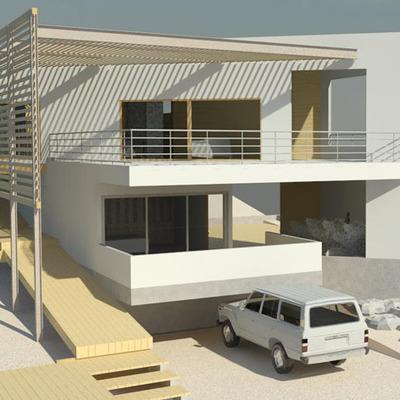 Casa en Caldera
