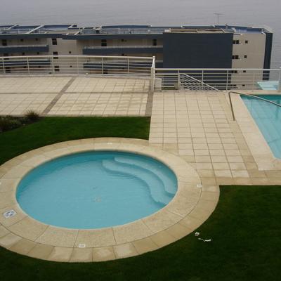 Presupuesto realizar excavaci n para piscina en regi n v for Presupuesto piscina