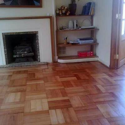 Servicio de pulido y vitrificado de pisos de madera recoleta - Reparar piso de parquet ...