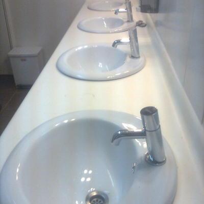 Remodelación Baño Principal