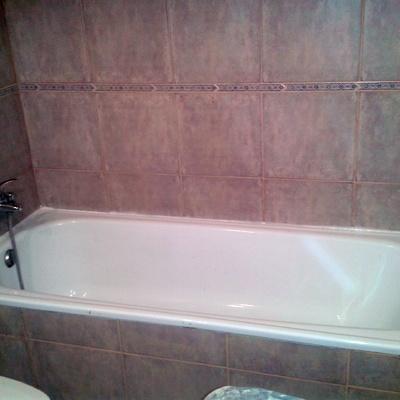 remodelacion baños