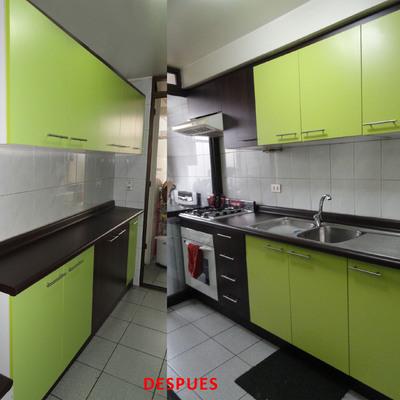 Remodelacion Basica Cocina