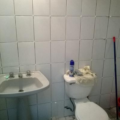 remodelacion de baño empresa mundolab
