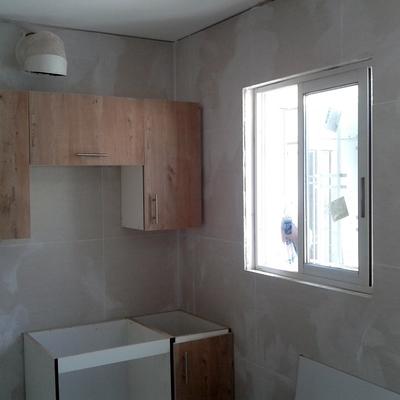 Remodelacion de cocina.
