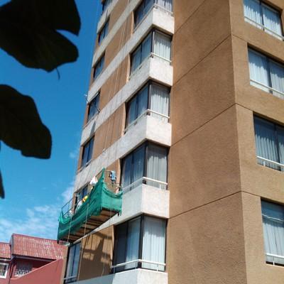 Remodelacion Edificio San Gabriel