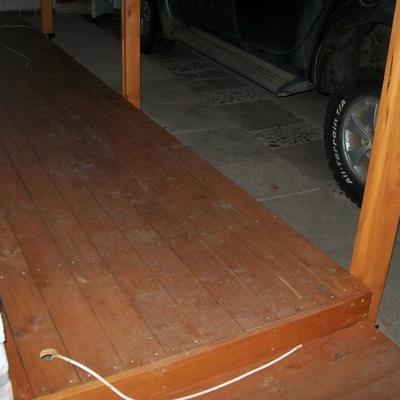 Remodelación exterior