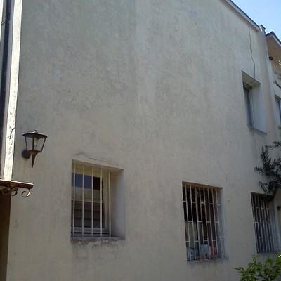 Remodelacion fachada 2