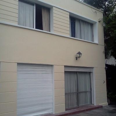 Remodelacion fachada 4