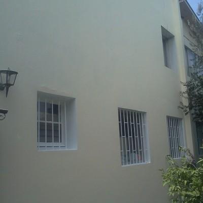 Remodelacion fachada 5