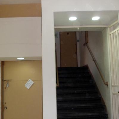 Remodelacion oficina