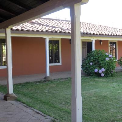 Remodelación y ampliación casa BL