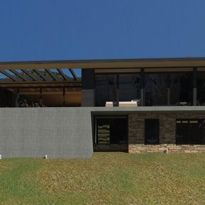 Casa Curiñanco 2
