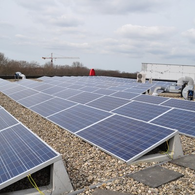 Autogeneración solar off-grid PYME