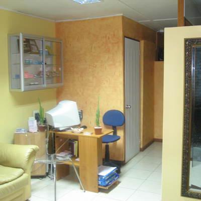 Restauracion  clinica podologica