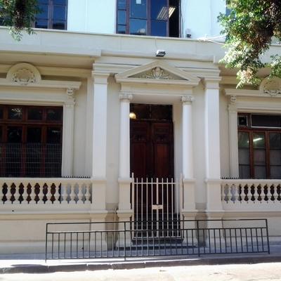 Restauración Colegio Pedro de Valdivia - Santiago Centro