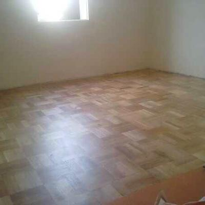 Restauracion de pisos