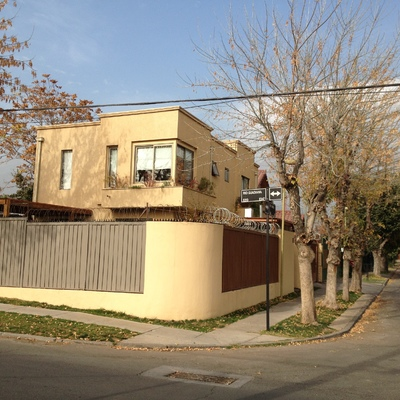 Rio Guadiana 8371, Las Condes