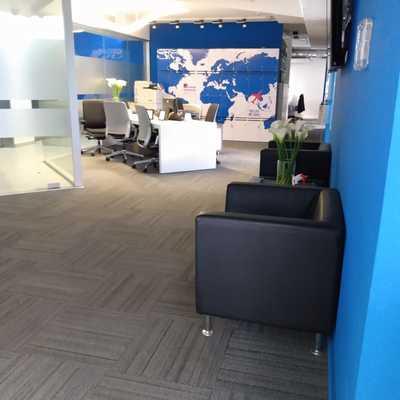 Cliente Aseo Regular Oficina