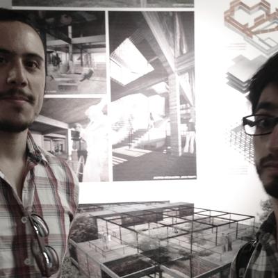Sarmiento zamora arquitectos santiago - Arquitectos en zamora ...