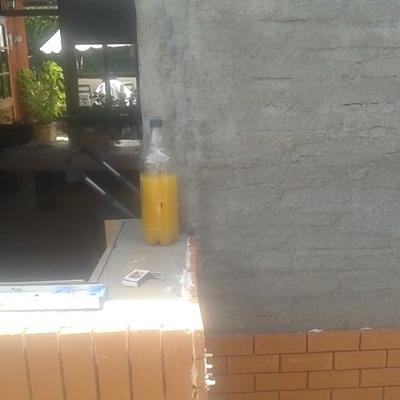 Muro y enchapes