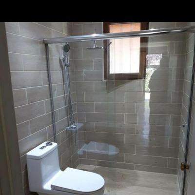 Proyecto de un baño completo