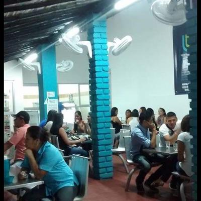 Cafeteria Universidad
