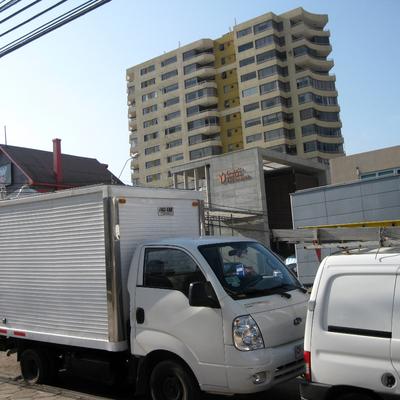 Santiago-Antofagasta