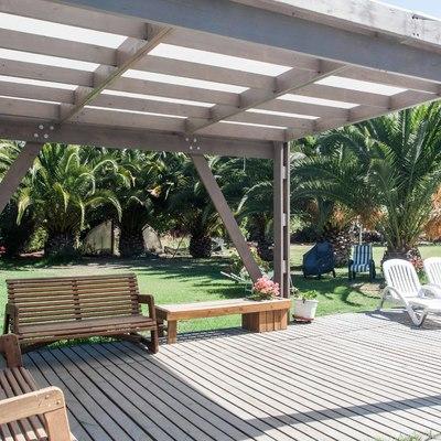 Deck Talagante