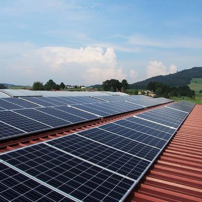 Fotovoltaico on-grid PYME
