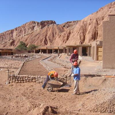 Hotel San Pedro Atacama