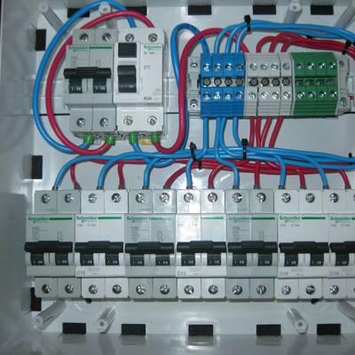 Tablero Electrico