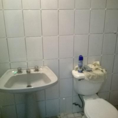 segundo proceso baño en empresa mundolab