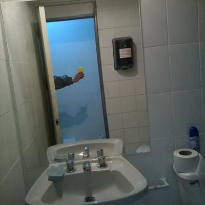 termino de baño empresa mundolab