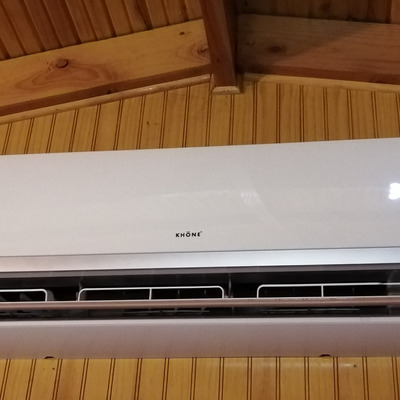 Instalación sistema Climatización, cliente Baquedano
