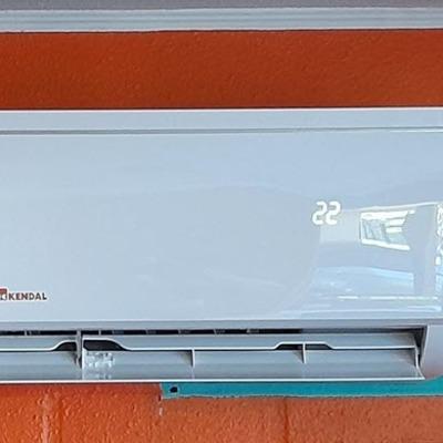 Climatización casa habitación, sector Nororiente, Rancagua