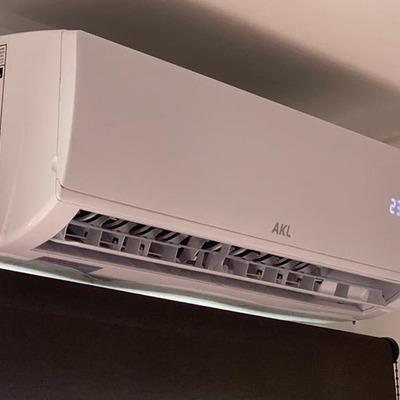 Instalación sistema climatización, cliente Región Metropolitana, Comuna Estación Central