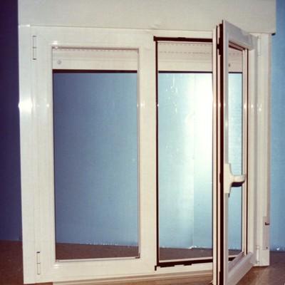 ventana de abatir