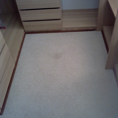 Walk in Closet Dormitorio completo 1