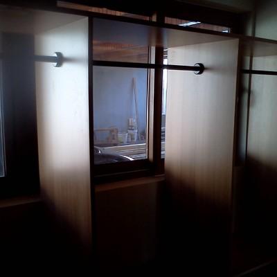 Walk in Closet Dormitorio completo 4