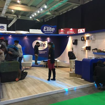 Stand Elite Food&Service