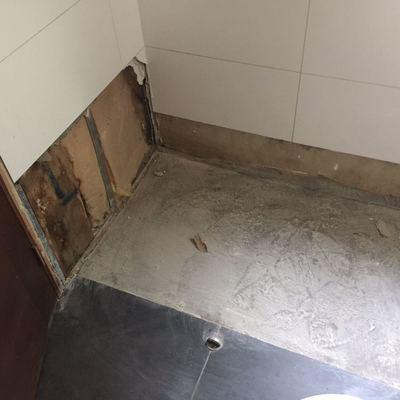 Reparación de Baño deDepartamento